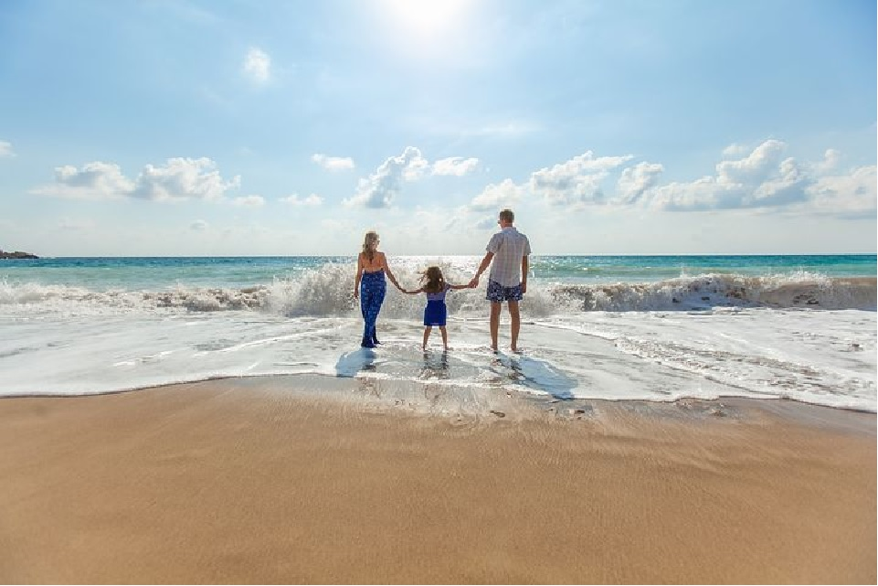 Rentals for Family Vacation